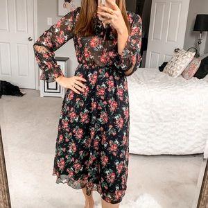 New Shein dress